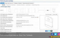 Sony Ketahuan Ajukan Paten Perangkat Gim Baru - JPNN.com