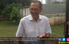 Roy Marten Kehilangan Gisel - JPNN.com