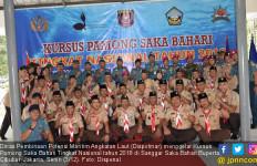 TNI AL Gelar Kursus Pamong Saka Bahari 2018 - JPNN.com