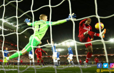Gol di Menit 96 Bawa Liverpool Menang dari Everton - JPNN.com