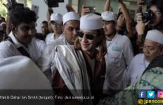 Polri Kriminalisasi Habib Bahar Dalam Kasus Hina Jokowi? - JPNN.com