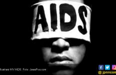 Mengejutkan! Ada 113 Pasien HIV/Aids Baru yang Muncul - JPNN.com