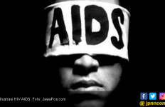 Miris, Setiap Bulan Ada Lima Penderita Baru HIV AIDS Usia Muda - JPNN.com