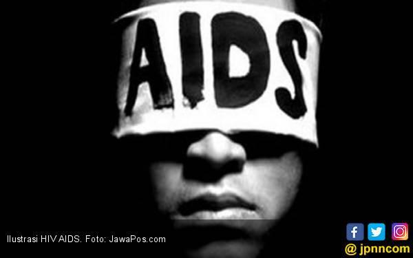 Tiap Bulan 50 Penderita AIDS Baru Masuk Rumah Sakit - JPNN.com