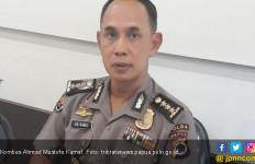 Info Terkini dari Polisi Soal KKB Papua yang Menembak Mati Warga Sipil di Intan Jaya - JPNN.com