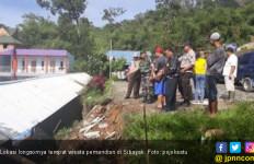 Longsor di Sibayak, 7 Mahasiswa Tewas dan 9 Terluka - JPNN.com