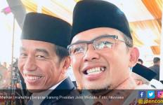 Kiai Maman: Presiden Beri Kesempatan tetapi Menteri tidak Ada Greget - JPNN.com