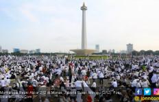 Belum Ada Pergerakan Massa ke Jakarta, Reuni 212 Jadi Digelar? - JPNN.com