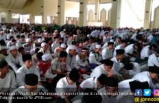 Pesan Nabi Muhammad Bergema dari Jakarta sampai Tangsel - JPNN.com