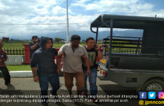 Tiga Napi Lapas Banda Aceh yang Kabur Ditangkap di Pidie - JPNN.com