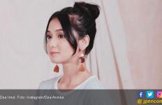 Baru Putus Cinta, Dea Imut Pilih Fokus Kerja - JPNN.com