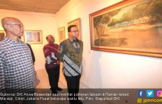 Poles TIM demi Wujudkan Jakarta sebagai Pusat Seni & Budaya - JPNN.com