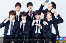 Album Comeback BTS Pecahkan Rekor - JPNN.com