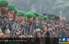 Prajurit Yonif 756/WMS Prada Hengky Hilang Misterius, Basarnas Diminta Turun Tangan - JPNN.com