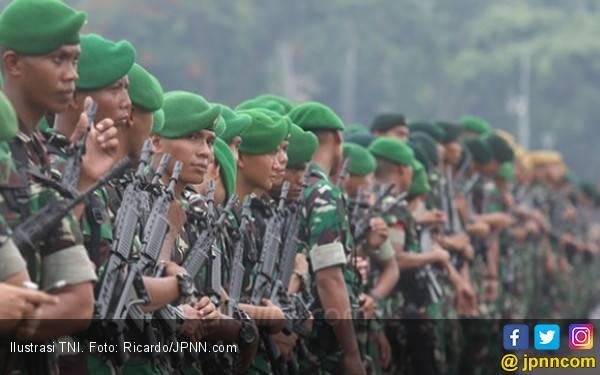 TNI Pastikan 19 Pekerja di Nduga Tewas Dibantai KKB - JPNN.com