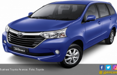 Akhir Tahun, Yuk Berburu Diskon Toyota Avanza - JPNN.com
