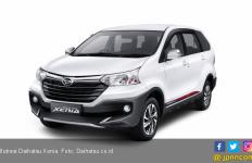 Bocoran Spesifikasi Lengkap Daihatsu Xenia Terbaru - JPNN.com