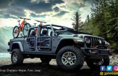 Mopar Menyulap Jeep Gladiator Jauh dari Kesederhanaannya - JPNN.com