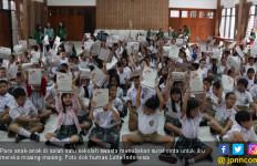 Lotte Indonesia Gelar Lomba Menulis Surat Cinta Untuk Ibu - JPNN.com