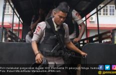 Istana Keluarkan Pernyataan Keras Soal Pembantaian di Papua - JPNN.com