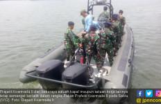Jelang Pekan Profesi Prajurit Koarmada II Terus Berlatih - JPNN.com