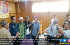 Pimpinan MPR: Demokrasi Bukan Tujuan! - JPNN.com