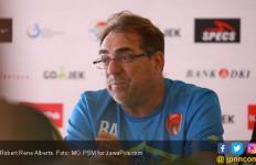 Lawan Borneo FC, Persib Usung Misi Perbaiki Posisi di Klasemen Sementara - JPNN.com