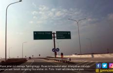 Jasa Marga Gratiskan Tol Seirampah-Tebingtinggi Saat Natal - JPNN.com