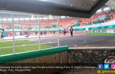 Pelatih Persita Sebut Ulah Suporter Rugikan Klub - JPNN.com