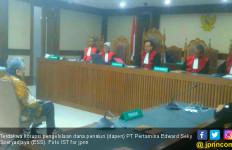 Edward Dituntut 18 Tahun Penjara, Majelis Hakim Beri Nasihat - JPNN.com