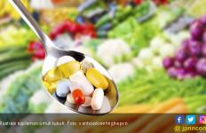 5 Bahaya di Balik Konsumsi Suplemen Vitamin Kedaluwarsa - JPNN.com