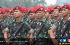 Selamat! 104 Perwira Tinggi TNI Dapat Promosi dan Mutasi Jabatan - JPNN.com