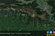 Kisah Jimmi Aritonang Selamat dari Aksi Brutal KKB di Papua - JPNN.com