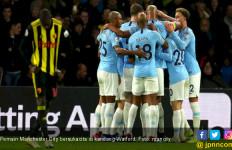 Premier League: Manchester City Menang Tipis dari Watford - JPNN.com