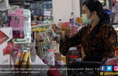 Puluhan Ribu Kosmetik Ilegal Diamankan BPOM dari Pasar Avava - JPNN.com