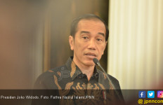 Jokowi Sebut Korban Kebiadaban KKB Pahlawan Pembangunan - JPNN.com