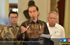 Jokowi Lanjutkan Trans Papua Meski Pekerjanya Bertaruh Nyawa - JPNN.com