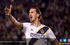 Zlatan Ibrahimovic Mengantongi Gaji Termahal di MLS - JPNN.com