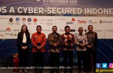 BSSN: Serangan Siber Bisa Picu Pergolakan di Dunia Nyata - JPNN.com