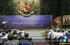 Jurus Pemprov DKI Bangun Big Data lewat Jakarta Satu - JPNN.com