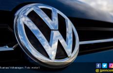Volkswagen Dapat Untung dari Pembeli Mobil Mewah - JPNN.com