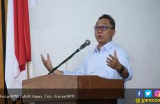 Ketua MPR: Boleh Berbeda Pilihan Politik, Tetapi Tetap Bersahabat - JPNN.com