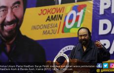 Analisis Pengamat soal Alasan Megawati Kesal kepada Surya Paloh - JPNN.com