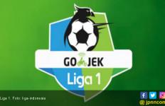 PT LIB Majukan Jadwal Pertandingan Pekan Terakhir Liga 1 - JPNN.com
