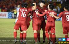 Vietnam Susul Malaysia ke Final Piala AFF 2018 - JPNN.com