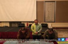 BAKTI Tanda Tangani Kerja Sama dengan 19 Kepala Daerah - JPNN.com