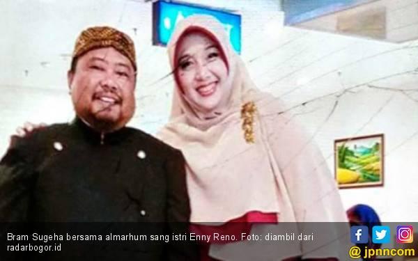 Puting Beliung Bogor: Pesan Terakhir Enny Buat Anaknya - JPNN.com