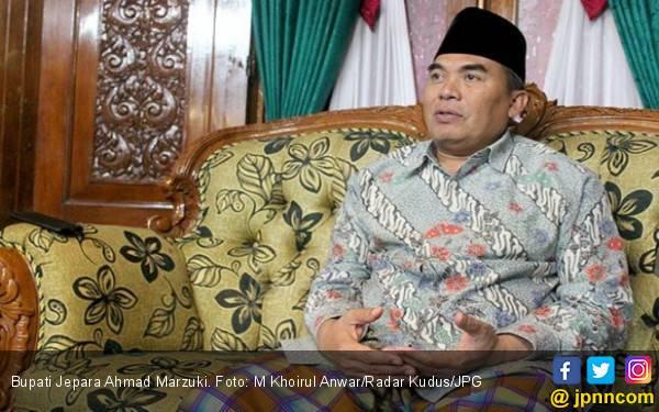 KPK Jerat Bupati Jepara, Begini Kasusnya - JPNN.com