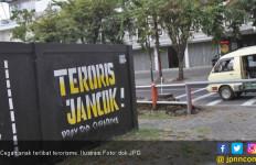 500 Situs Konten Terorisme Diblokir Tahun Ini - JPNN.com