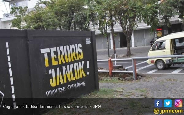 BNPT dan Kemenhub Bahu-membahu Cegah Terorisme - JPNN.com